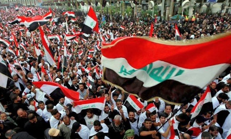 Photo of استمرار الاحتجاجات في بغداد والجنوب ودعوات للتظاهر تتمدّد إلى كردستان