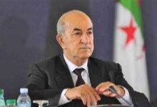 Photo of الرئيس الجزائري يحظر المظاهرات بكل أنواعها بسبب كورونا