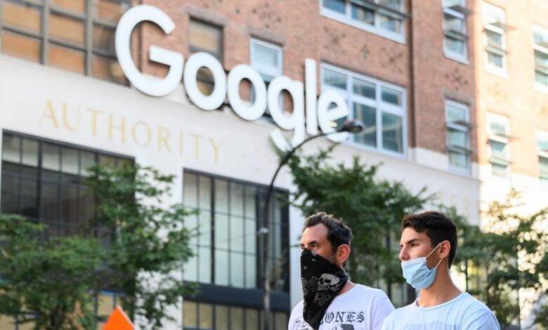 "Photo of غوغل"" تطلق نظام إنذار بالهزات الأرضية للهواتف"