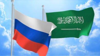صورة خفض إنتاج النفط يثير خلافاً جديداً بين السعودية وروسيا